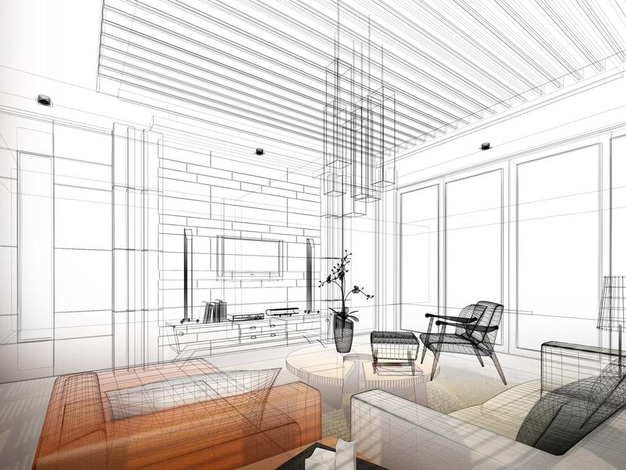 Architettura news ristrutturazione interni - Ristrutturazione interni ...